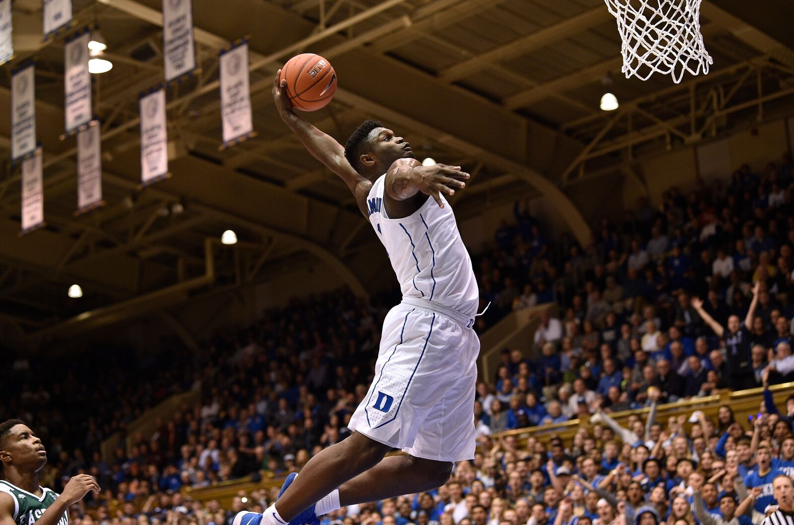 Duke Basketball: Blue Devils stomp EMU, look ready for Hawaii