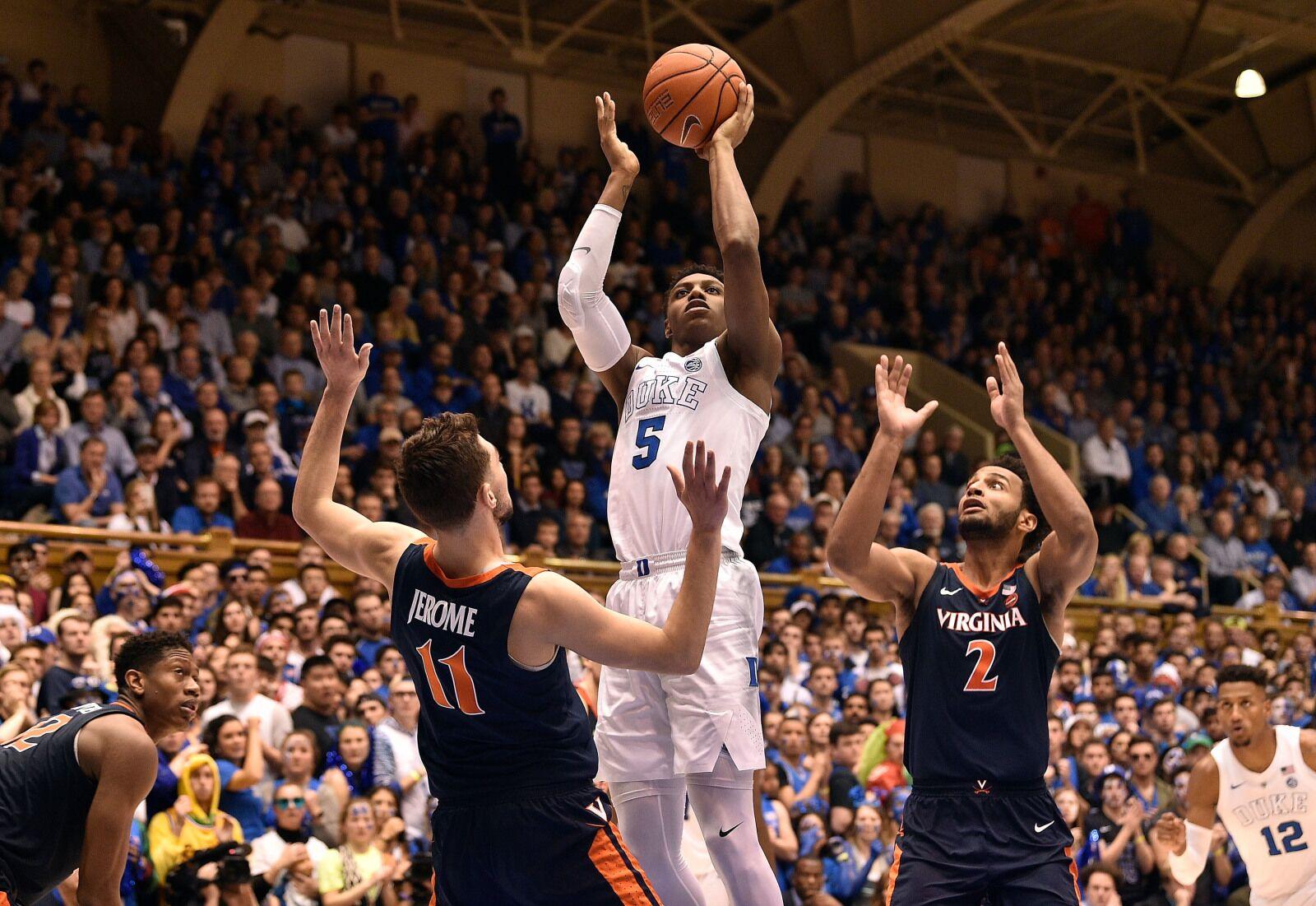 Duke Basketball: Jeff Capel and Pittsburgh await Blue ...