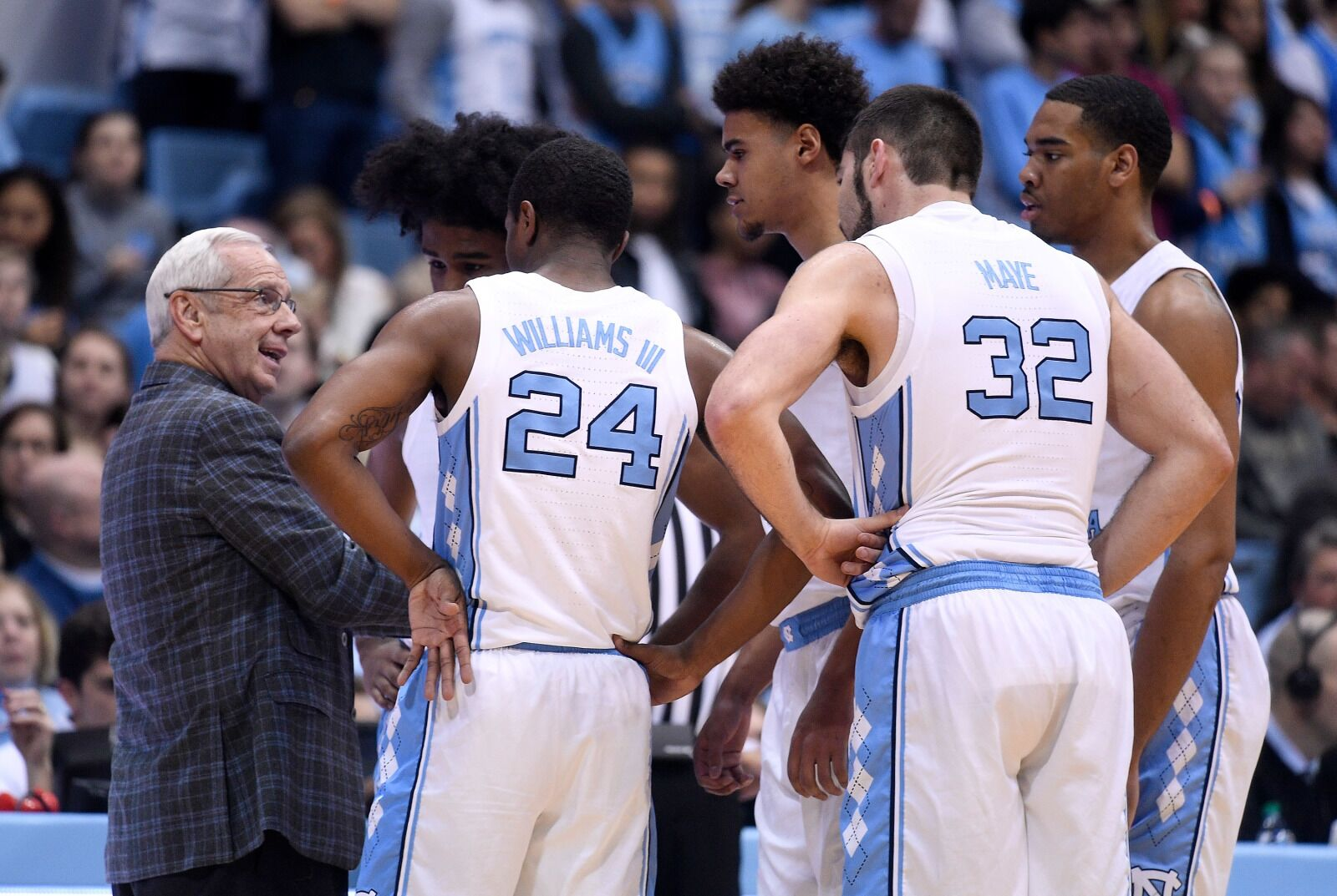 Duke Basketball: Tar Heels firing on all cylinders headed into rematch