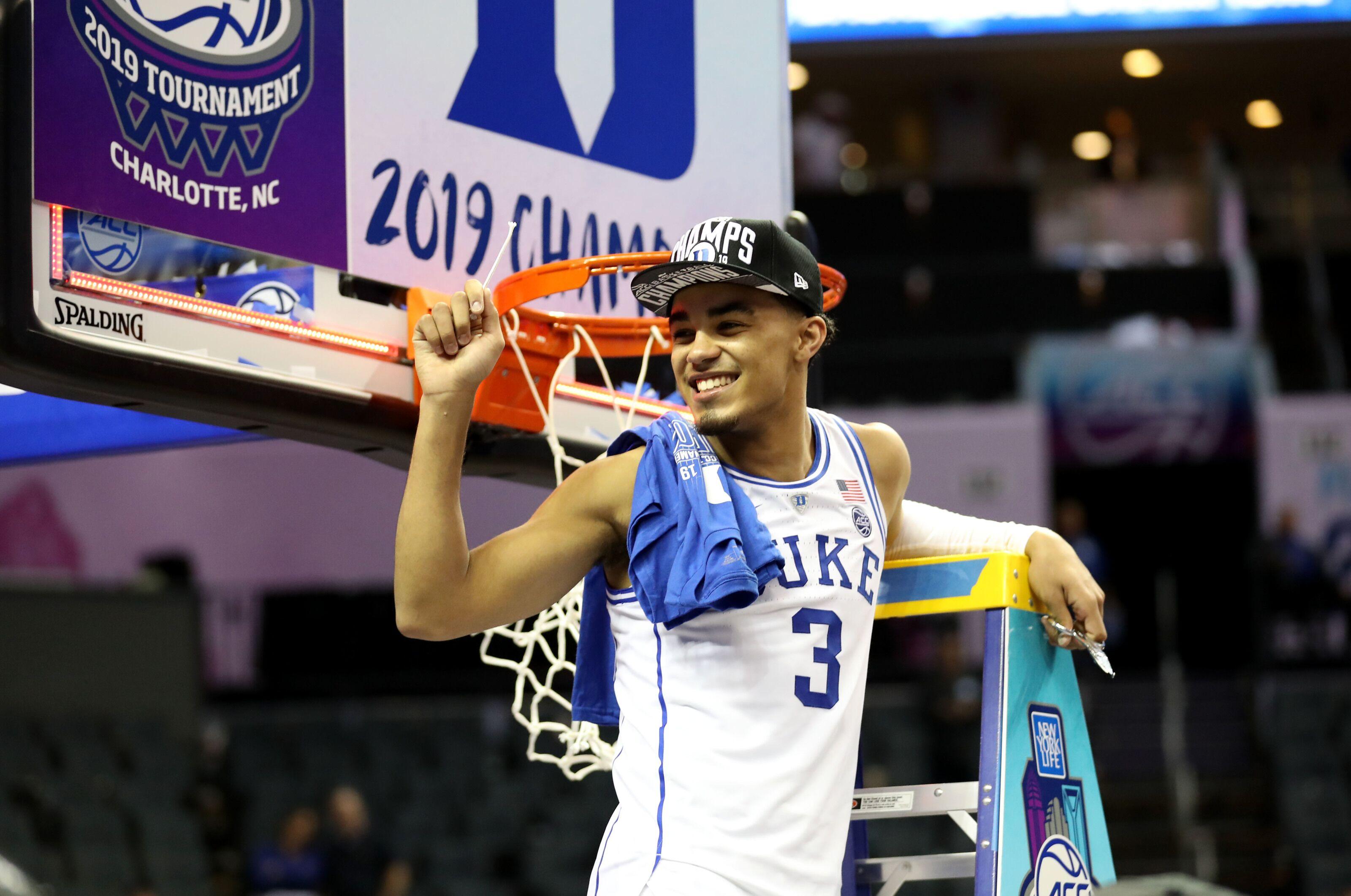 Duke basketball: UNC freshman to school Tre Jones?