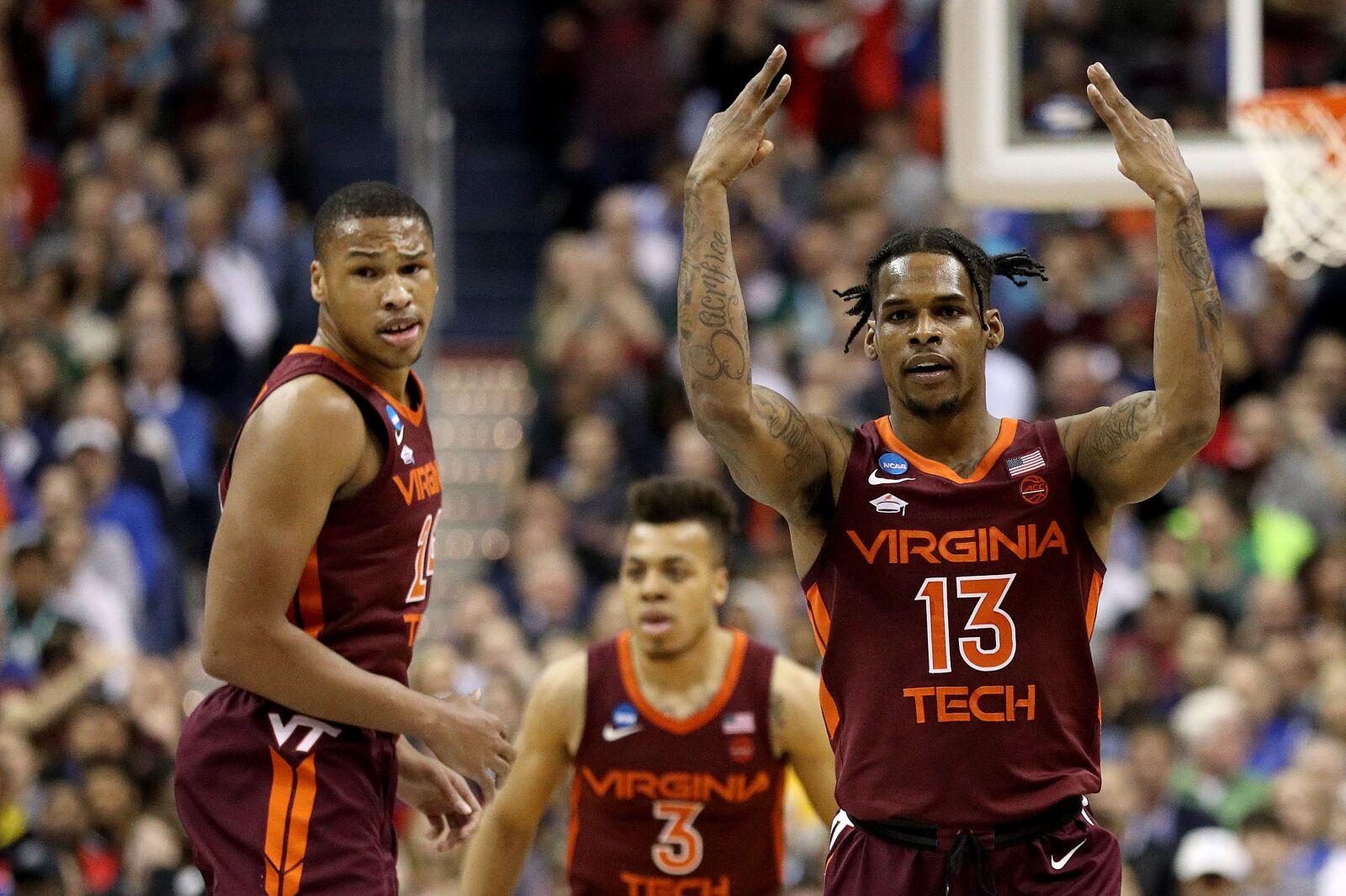1848ca974e7b1 Duke Basketball  Against ACC foe