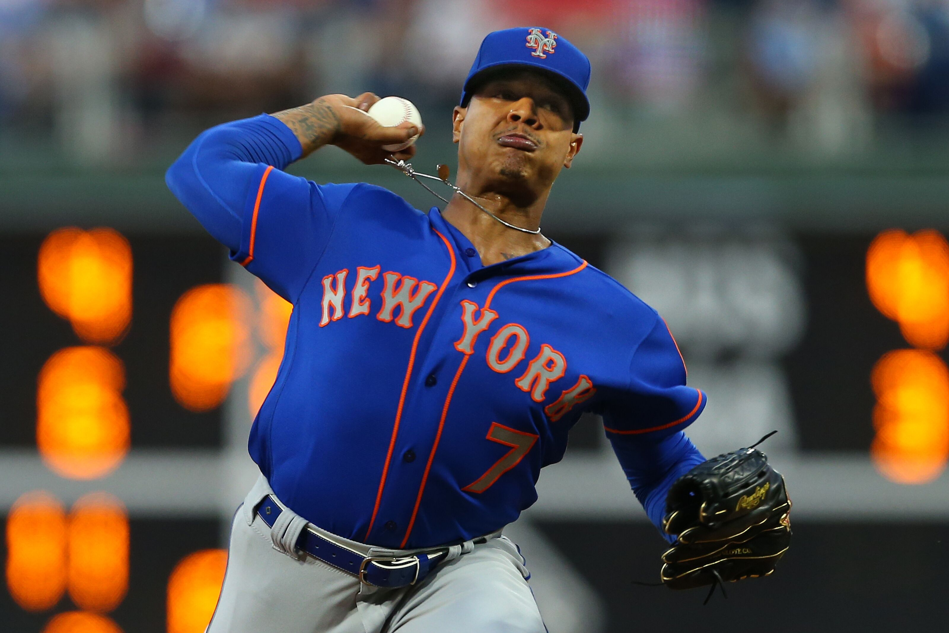 Mets fail to give Marcus Stroman run support again in loss