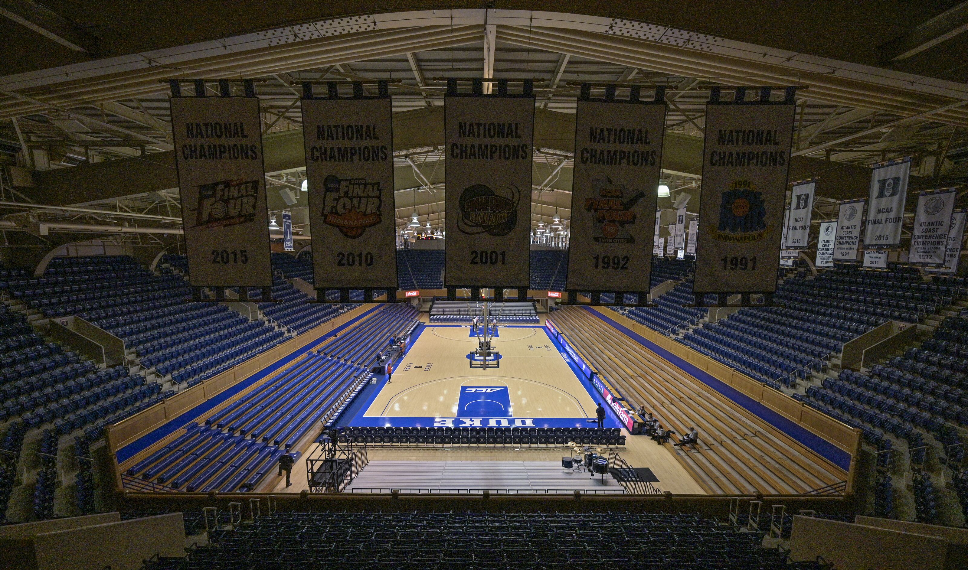 Central Arkansas battle tested coming into Cameron Indoor Stadium