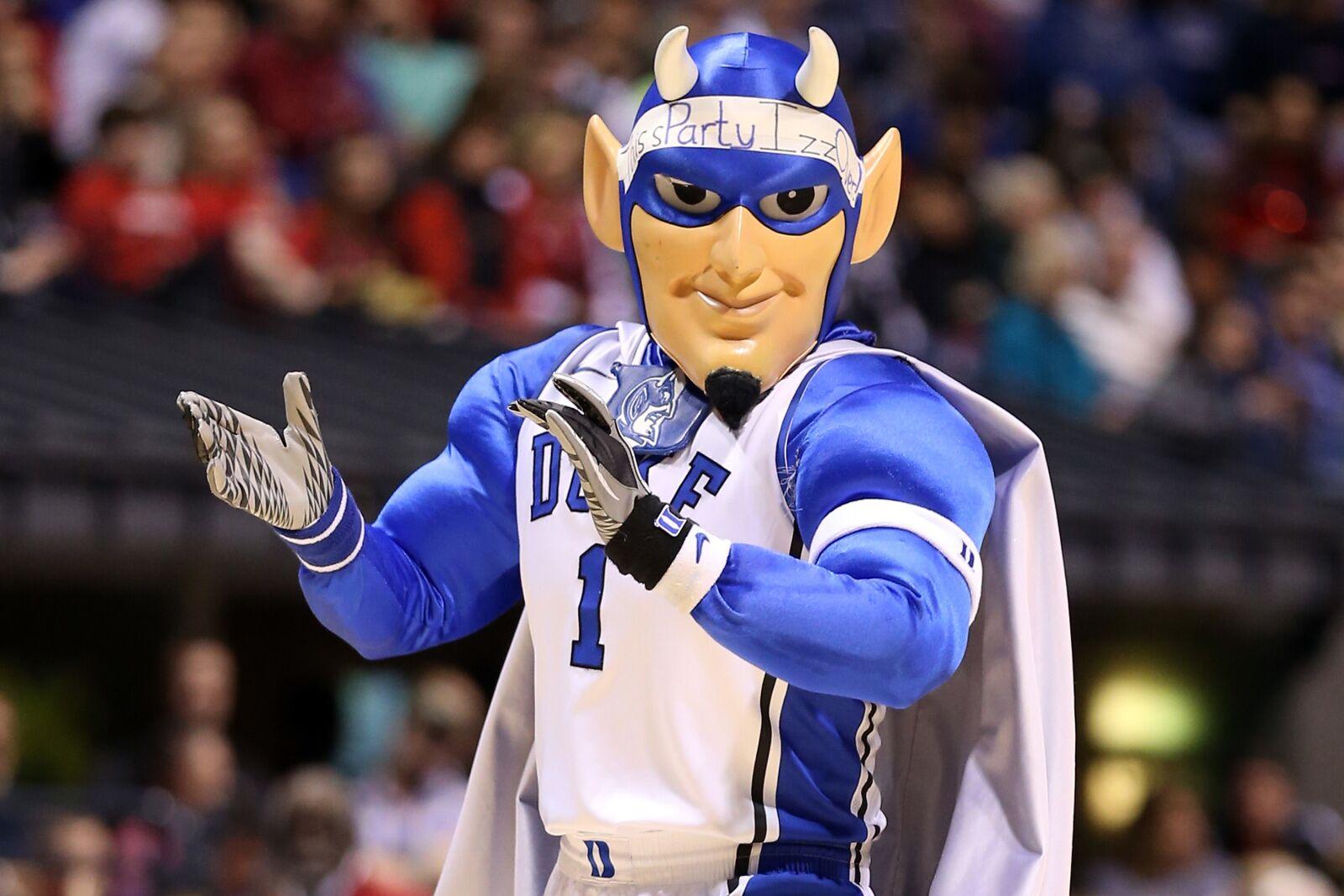Duke basketball commit dismisses rumors from sour fans