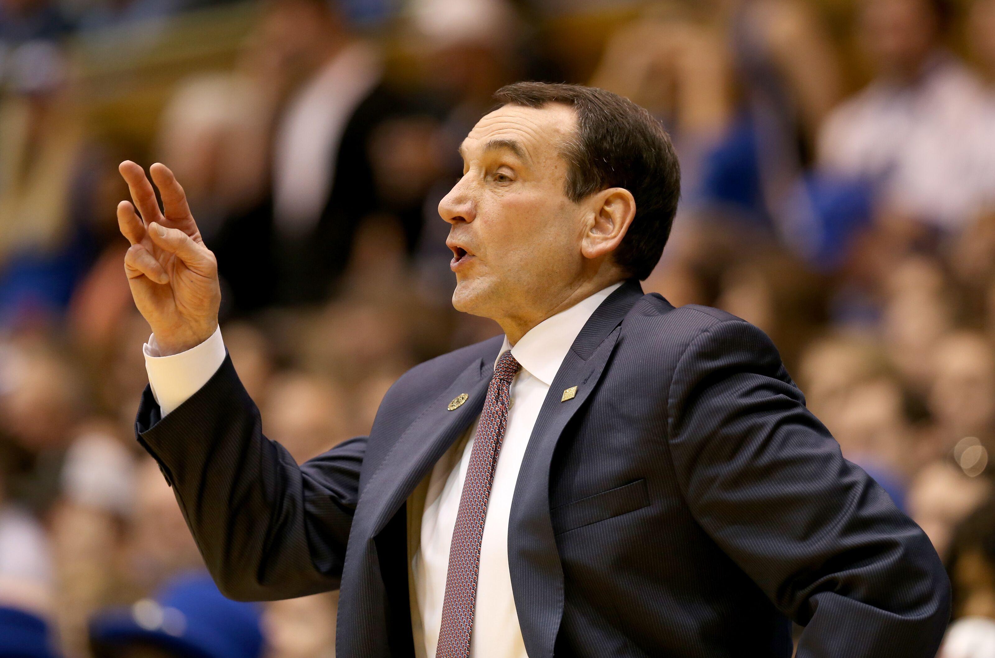 f4810a27e8c Duke Basketball: Blue Devils end Canada Tour by trouncing McGill