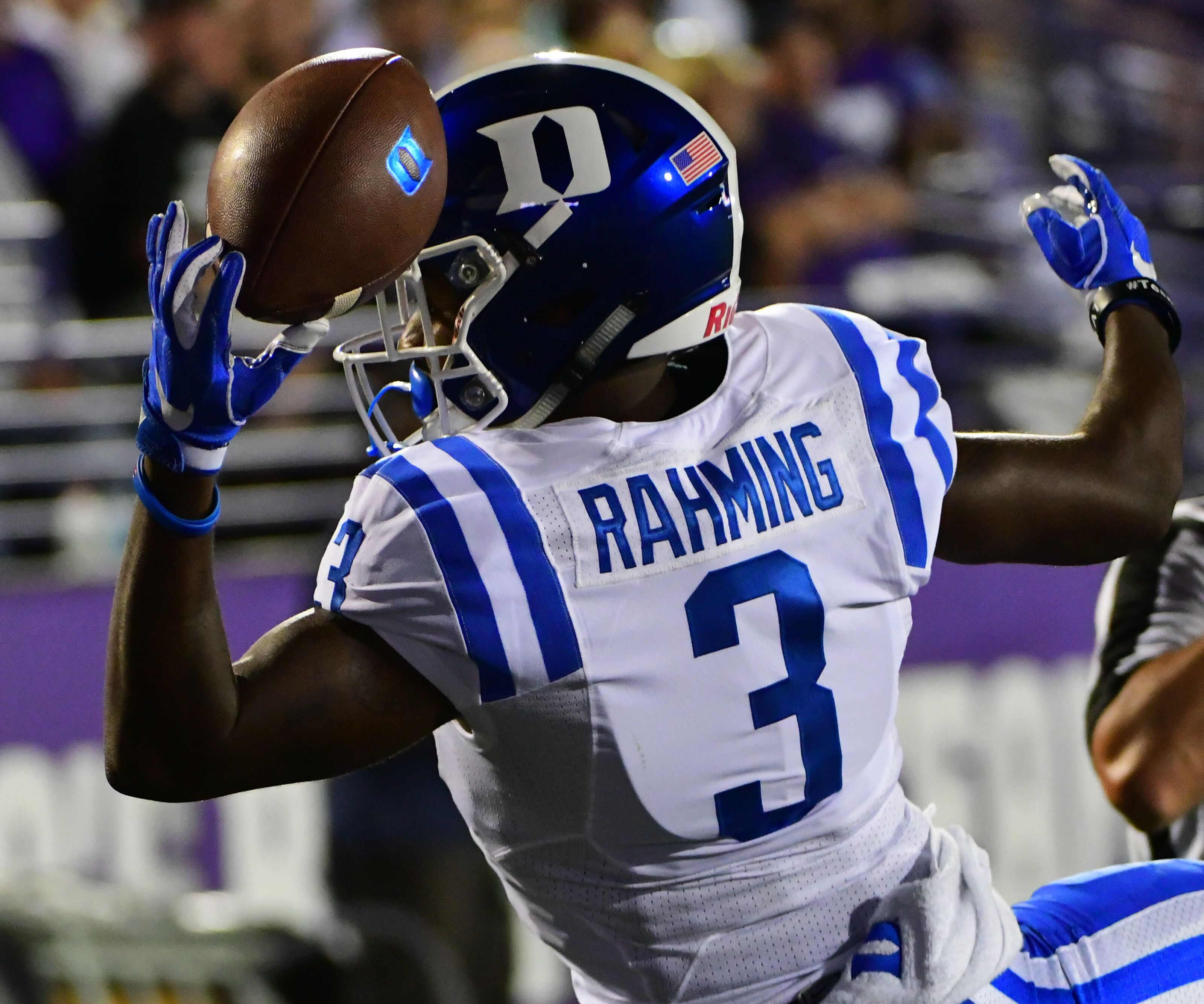 Miami Dolphins sign T.J. Rahming after getting waived by Redskins