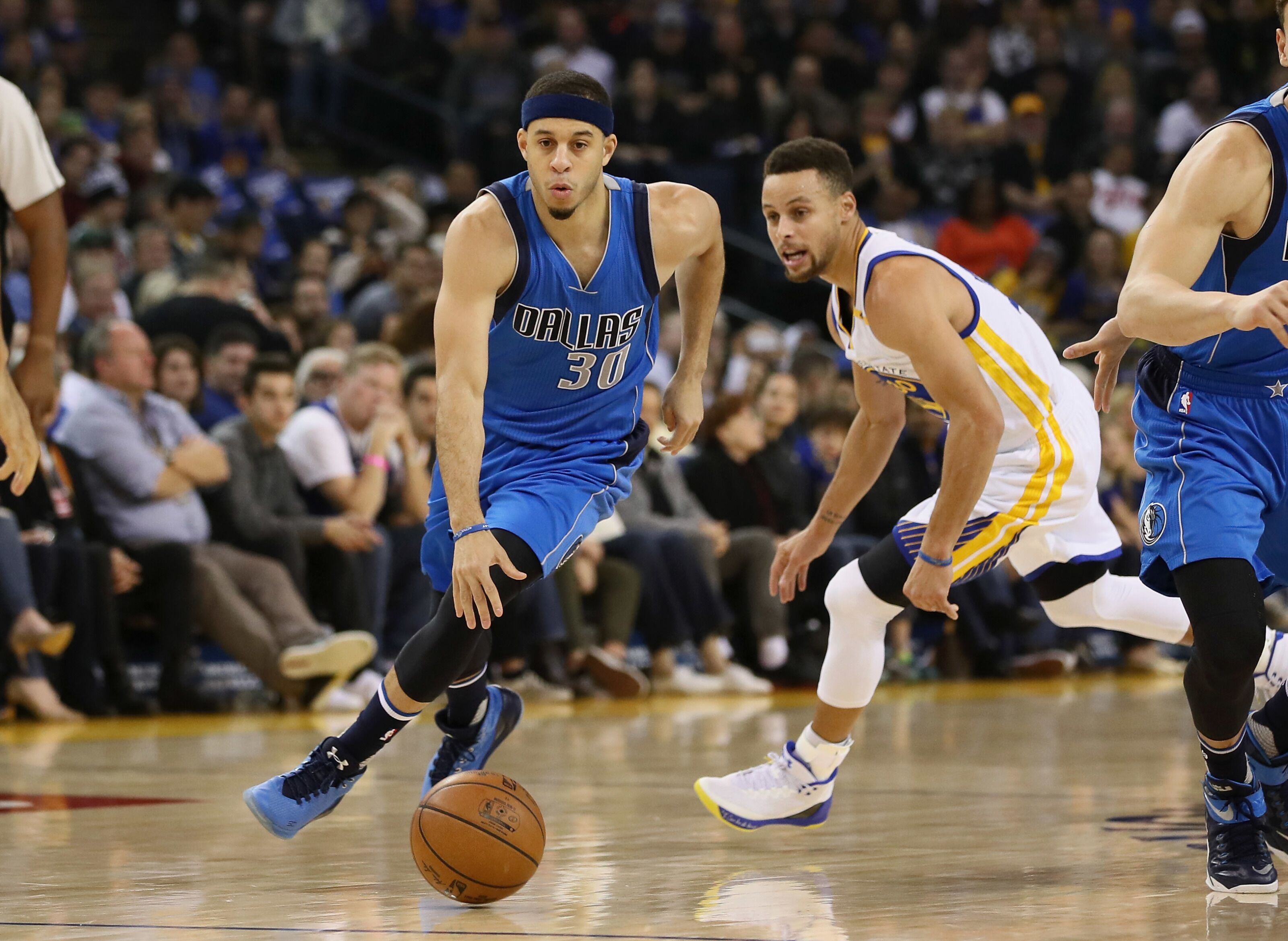 dc73695b2 Duke in the NBA  Seth Curry Signs Deal with Trail Blazers