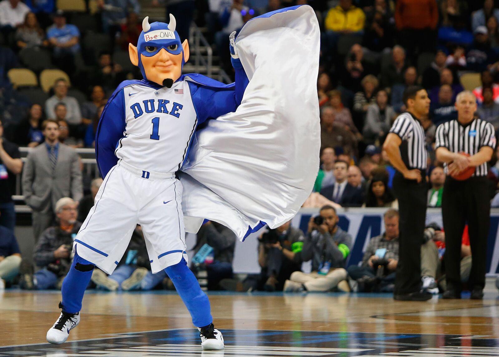 759f96b2 Duke Basketball: Five-star headliner gives more music to Blue Devil ears
