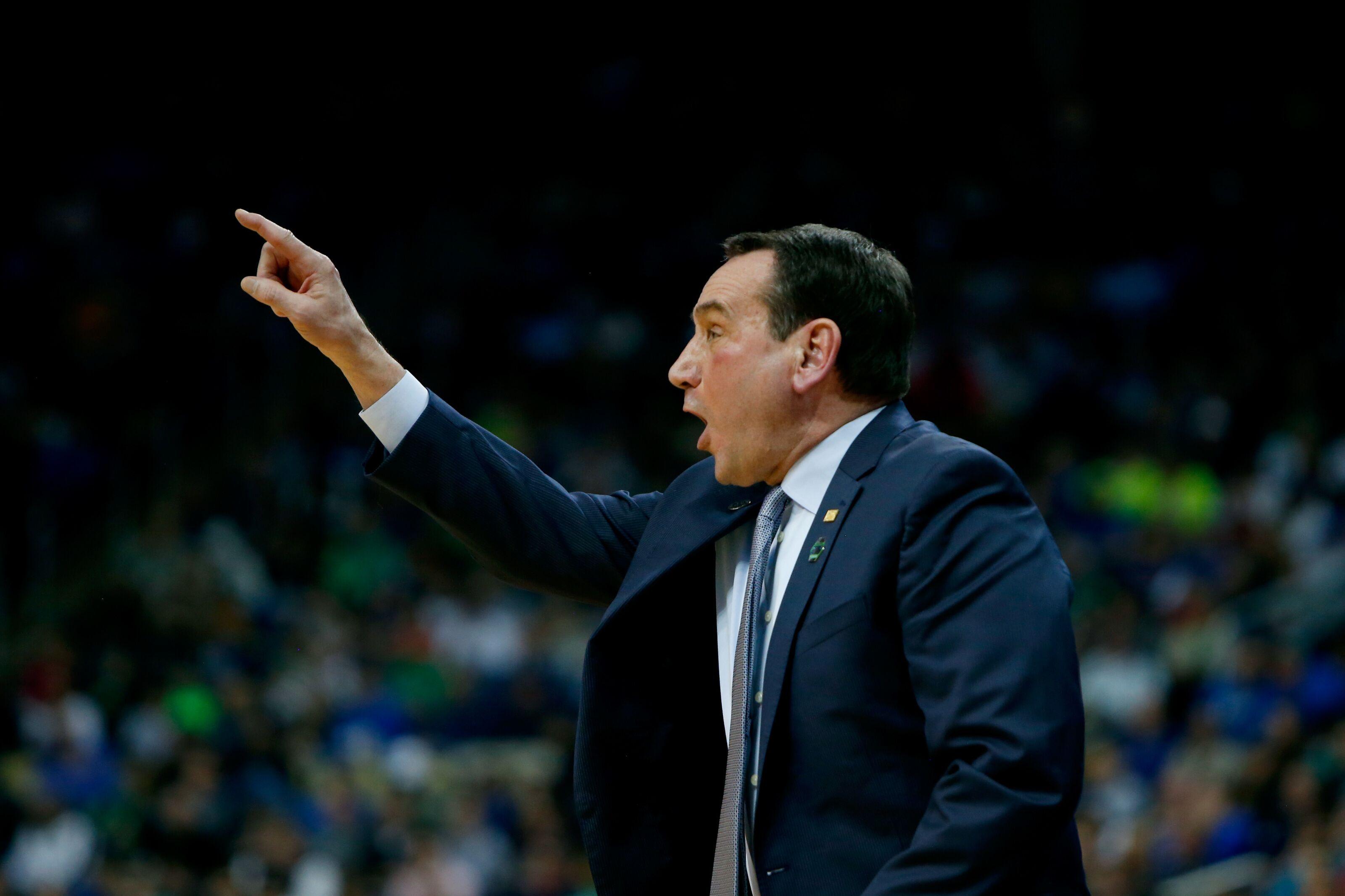 NBA then FBI, future Duke basketball savant sets sights high