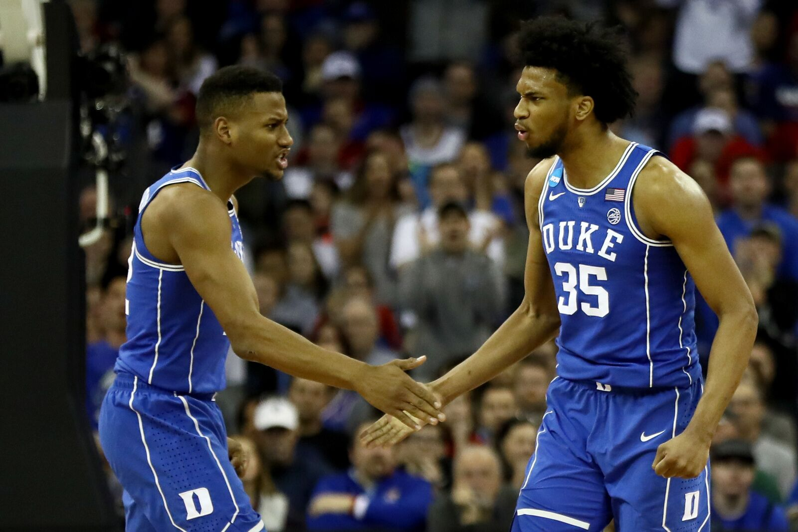 ea06499de Duke Basketball  Predicting captains for the 2018-19 season