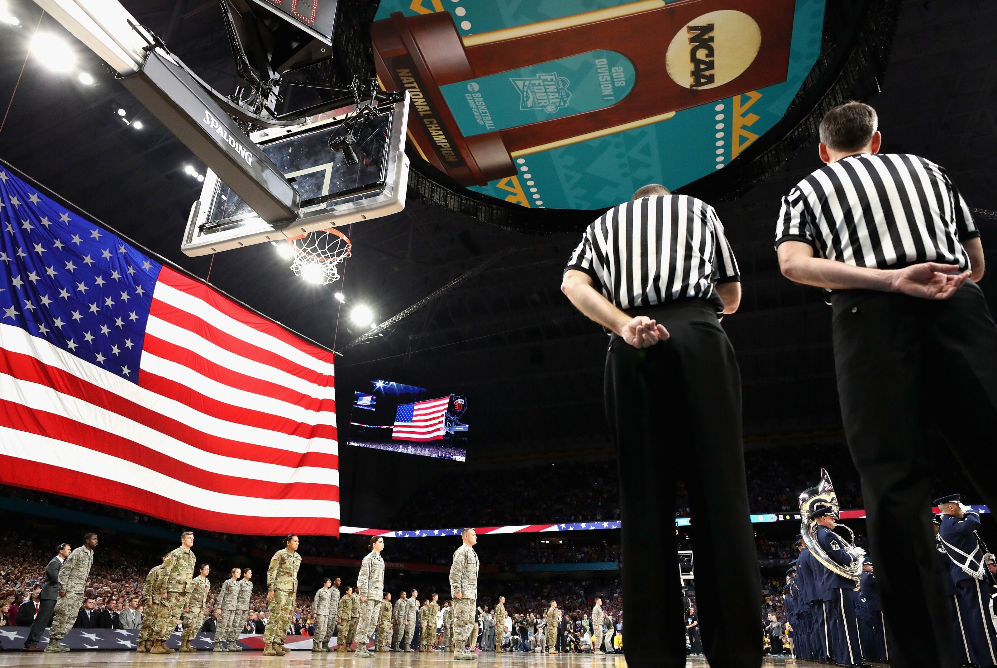 Duke Basketball  The One and Done Rule Must Change 7ff142b46