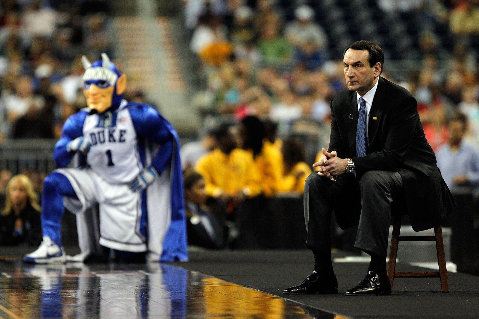 Duke basketball recruiters face decisive battle against Kentucky