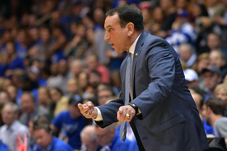 Duke Basketball: Impact of R.J. Barrett Joining Blue Devils