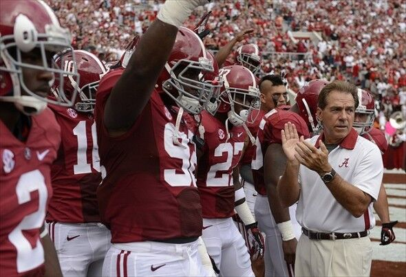 Uk Basketball: Alabama Football Recruiting: 5 Class Of 2014 Defensive