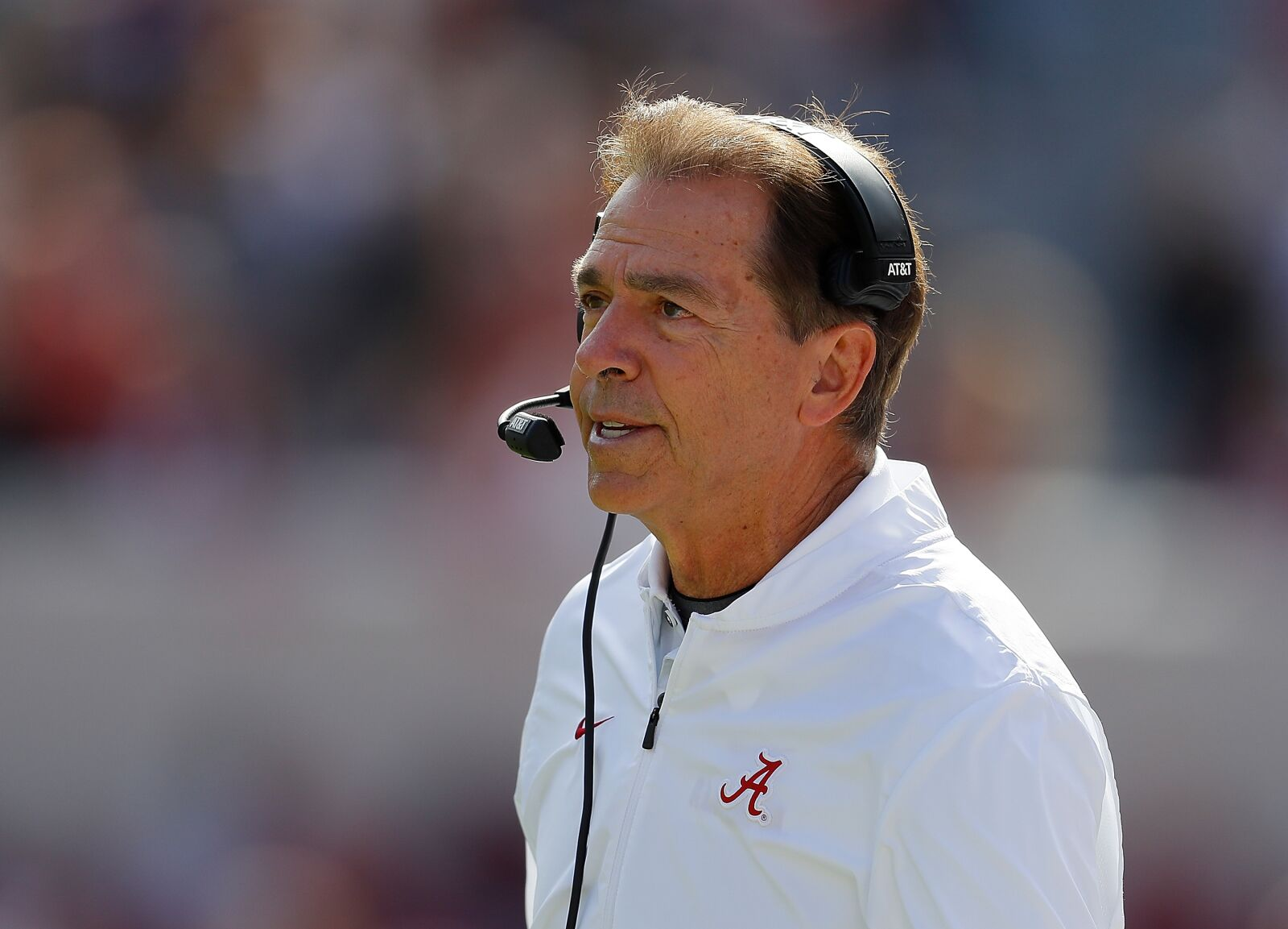 Alabama Football: Tide offensive and defensive lines juggle and mature