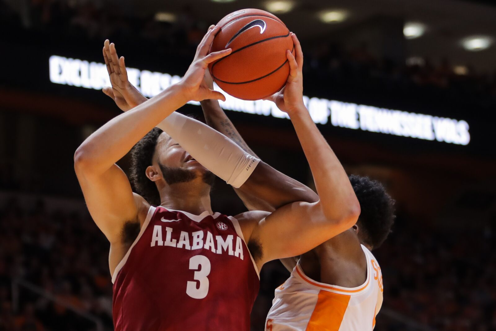 Alabama Basketball: Thank goodness for Southern Mississippi