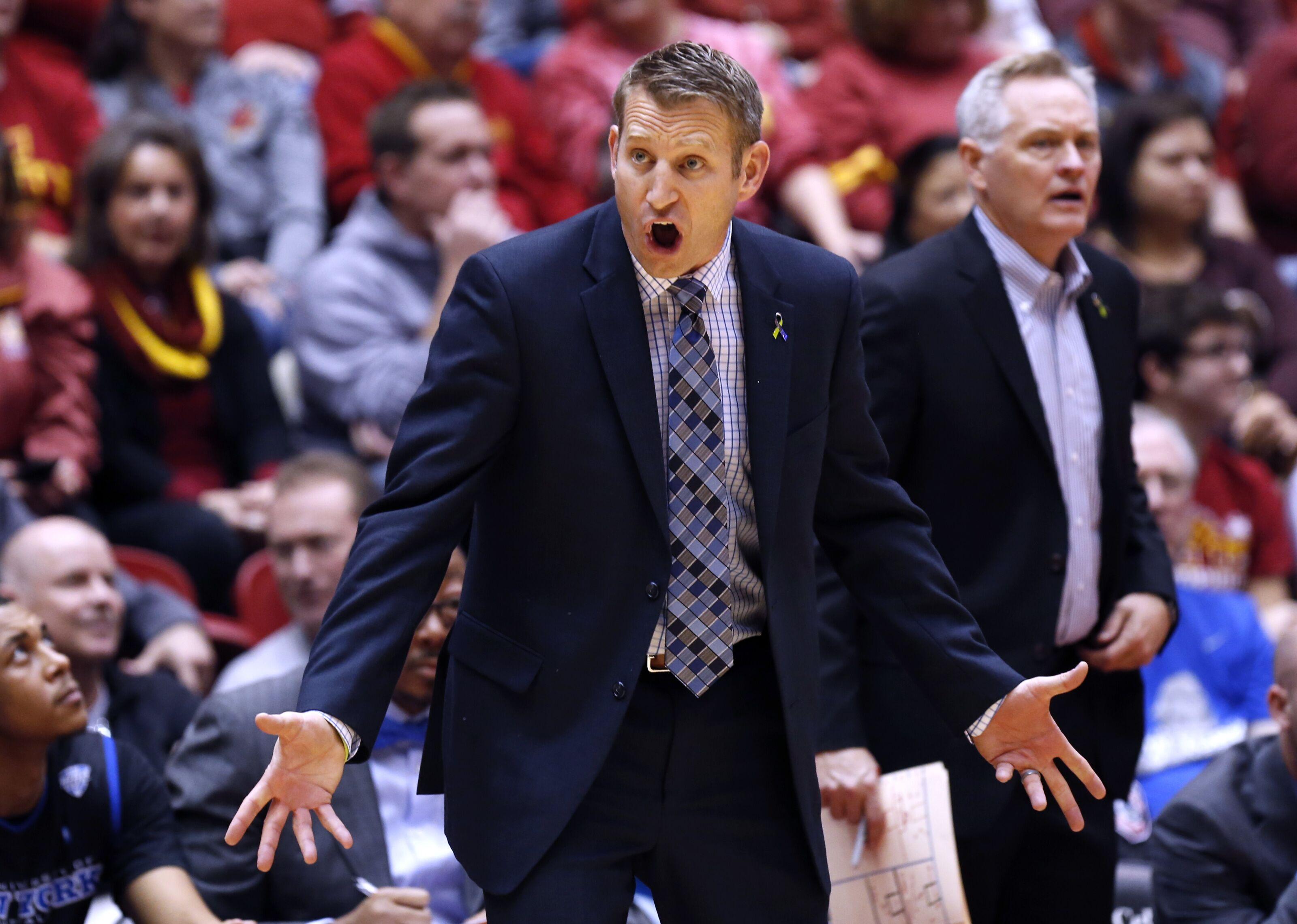 Alabama Basketball: Crimson Tide tops hot Stephen F. Austin team