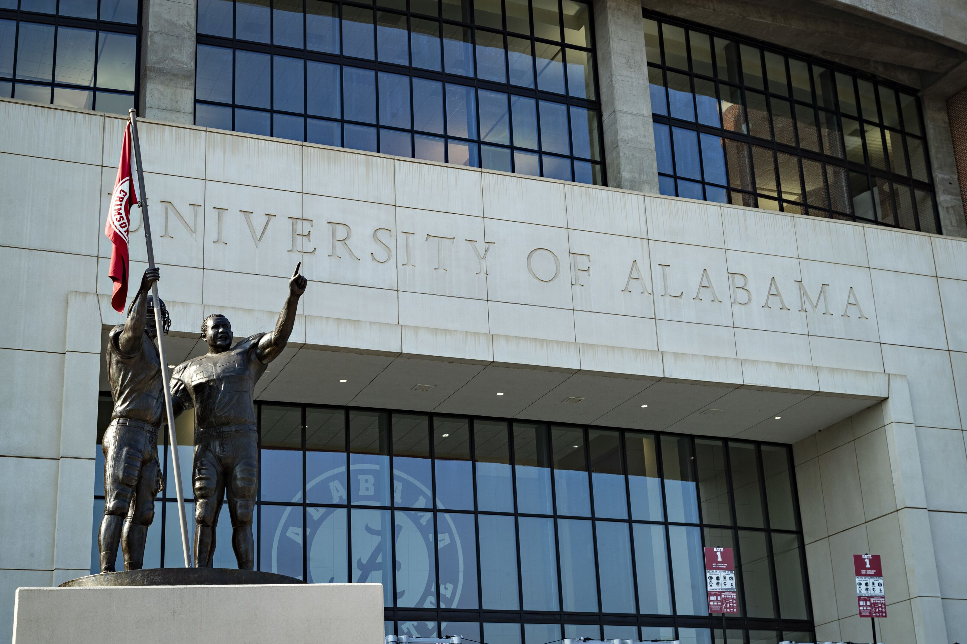 Alabama Football: Notes, thoughts and going-ons in Tuscaloosa