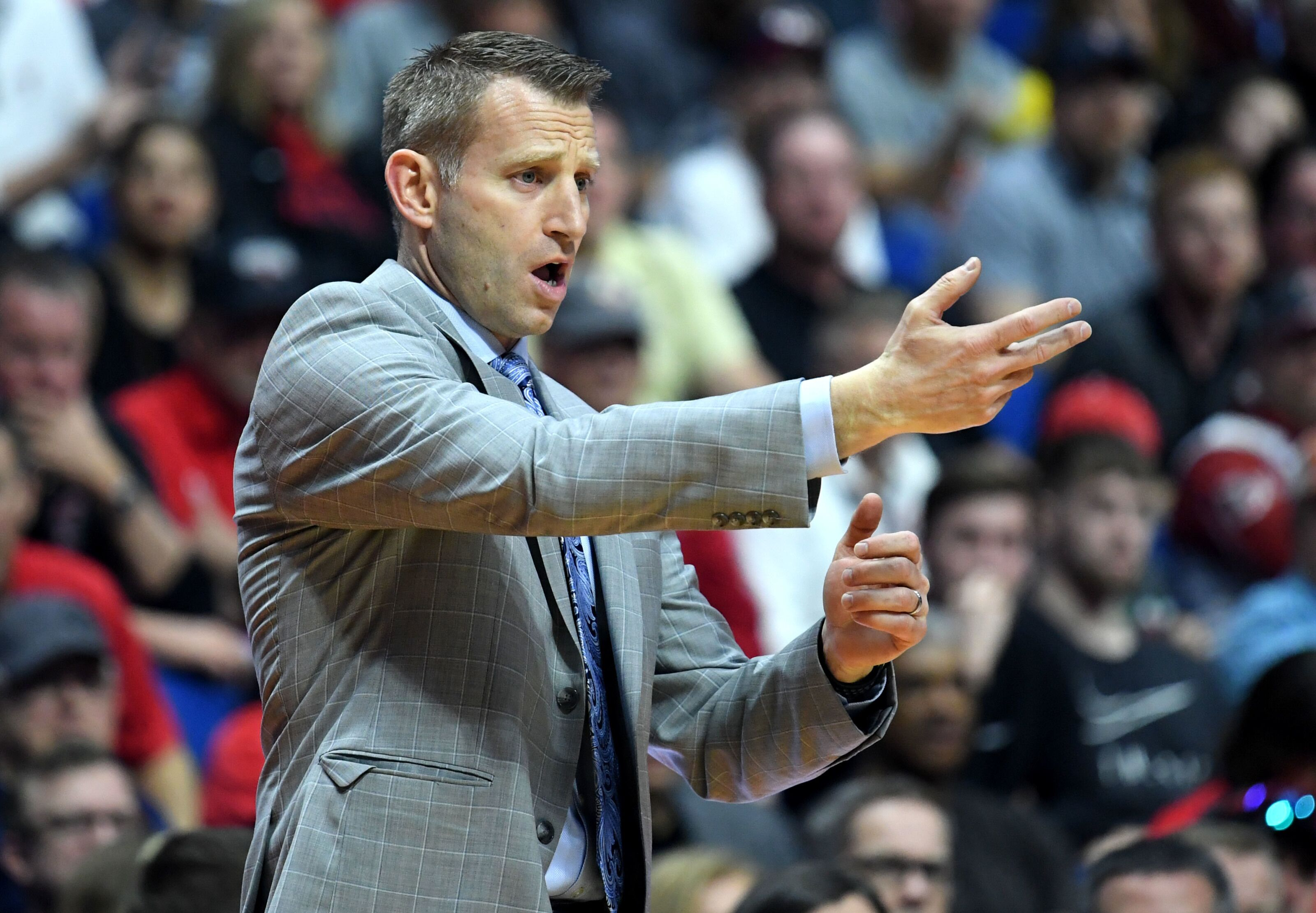 667d4a86f21d8 Alabama Basketball  Nate Oats casting a wide net for elite prospects