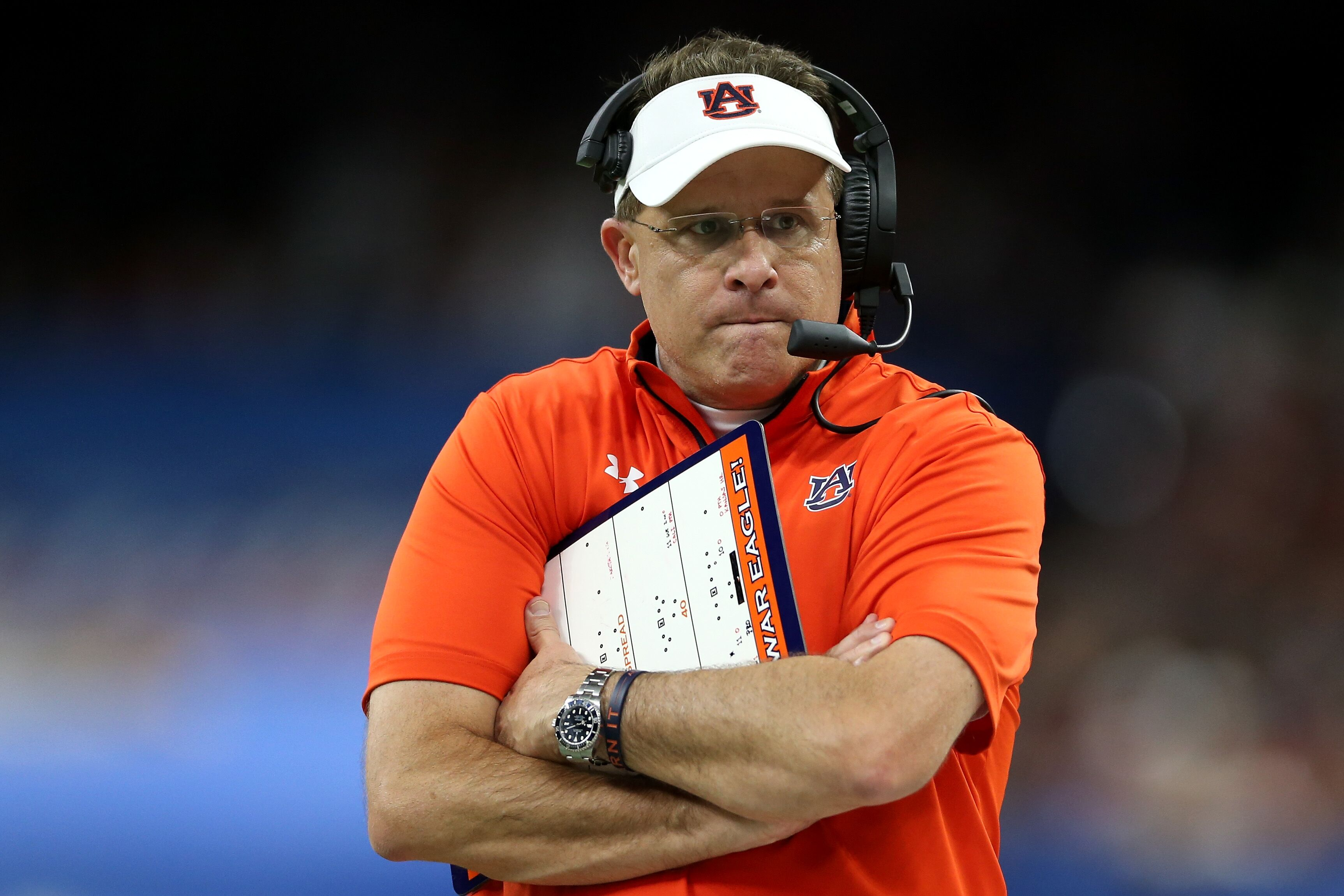 Alabama Football Coaching Hot Seats And Not For 2019 Page 3