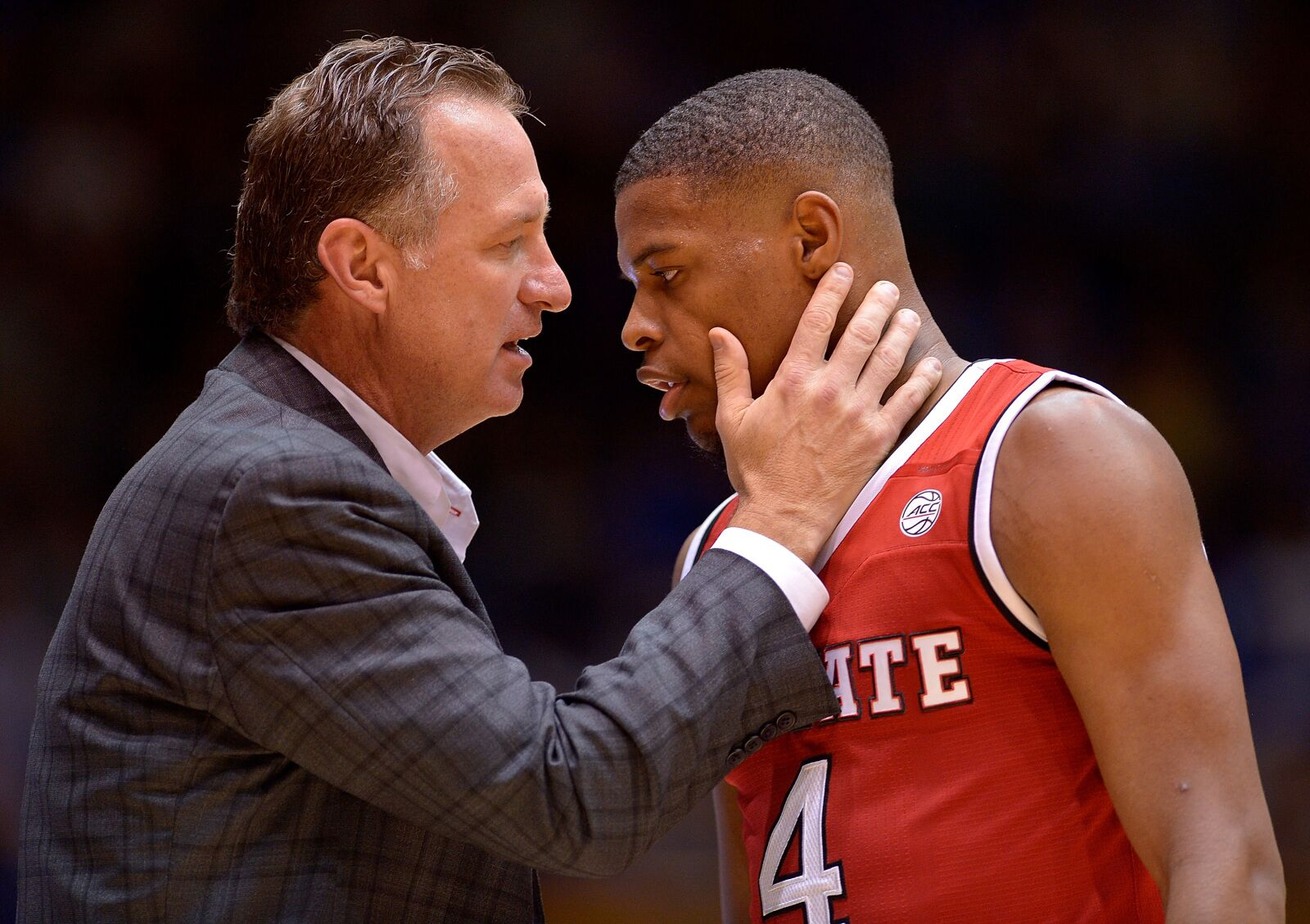 NCAA Basketball: Move on Mark Gottfried shows head coaches can't hide