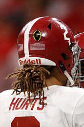 Alabama Football No Viable Reason Tua Should Not Start For Tide