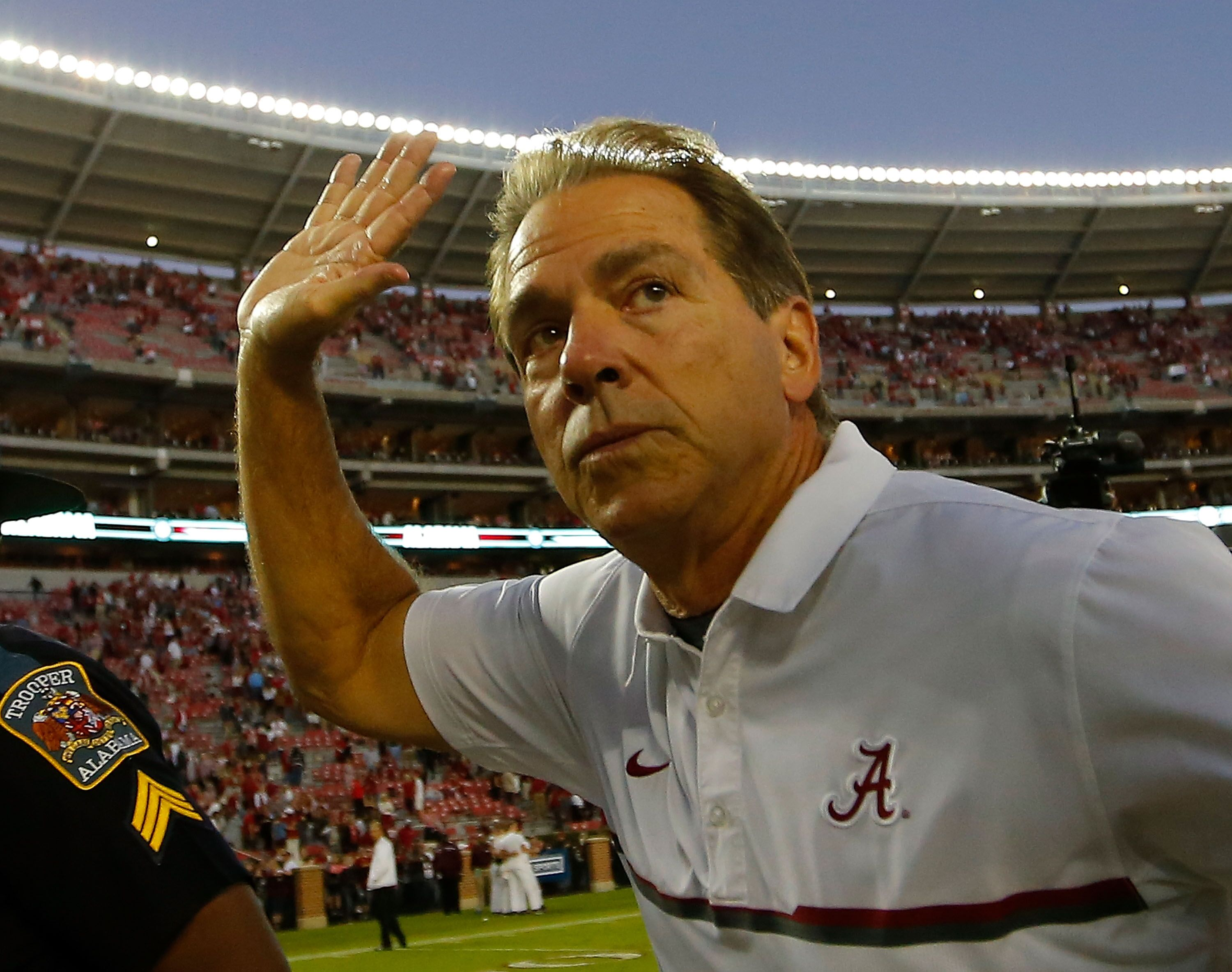 Alabama Football Recruiting: Tide commits rise as tight numbers get tighter