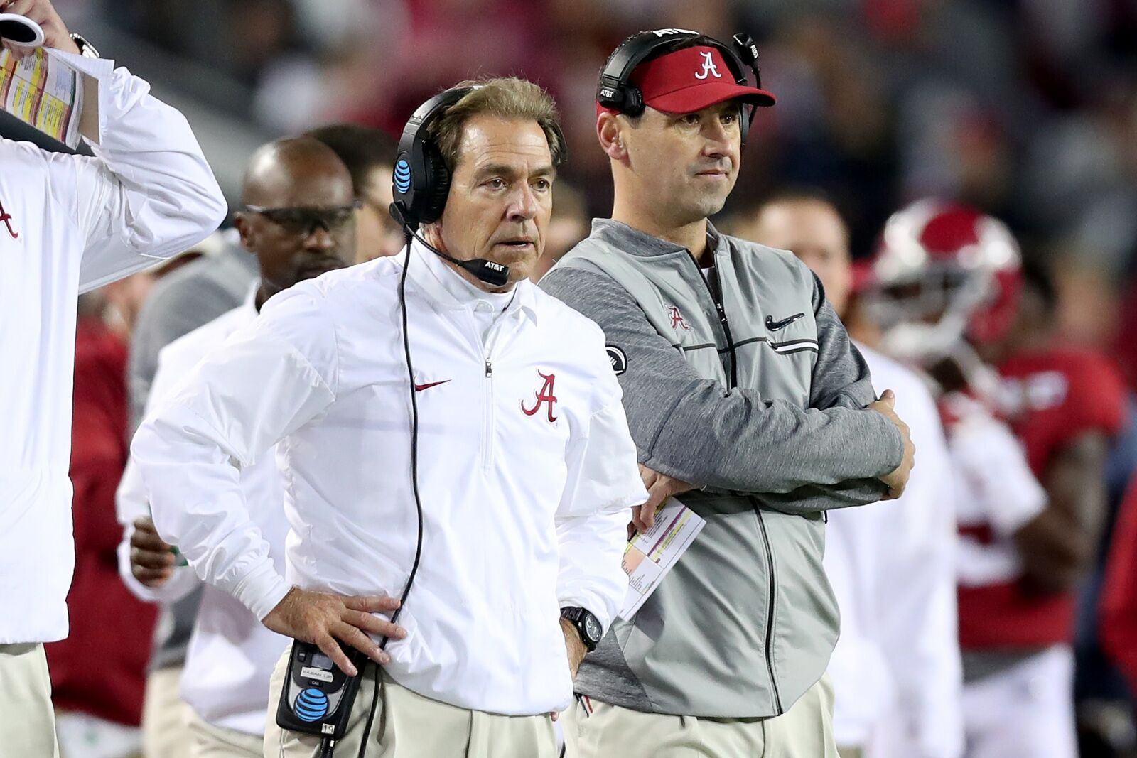 Alabama Football: The relative merits of going fast or slow on offense