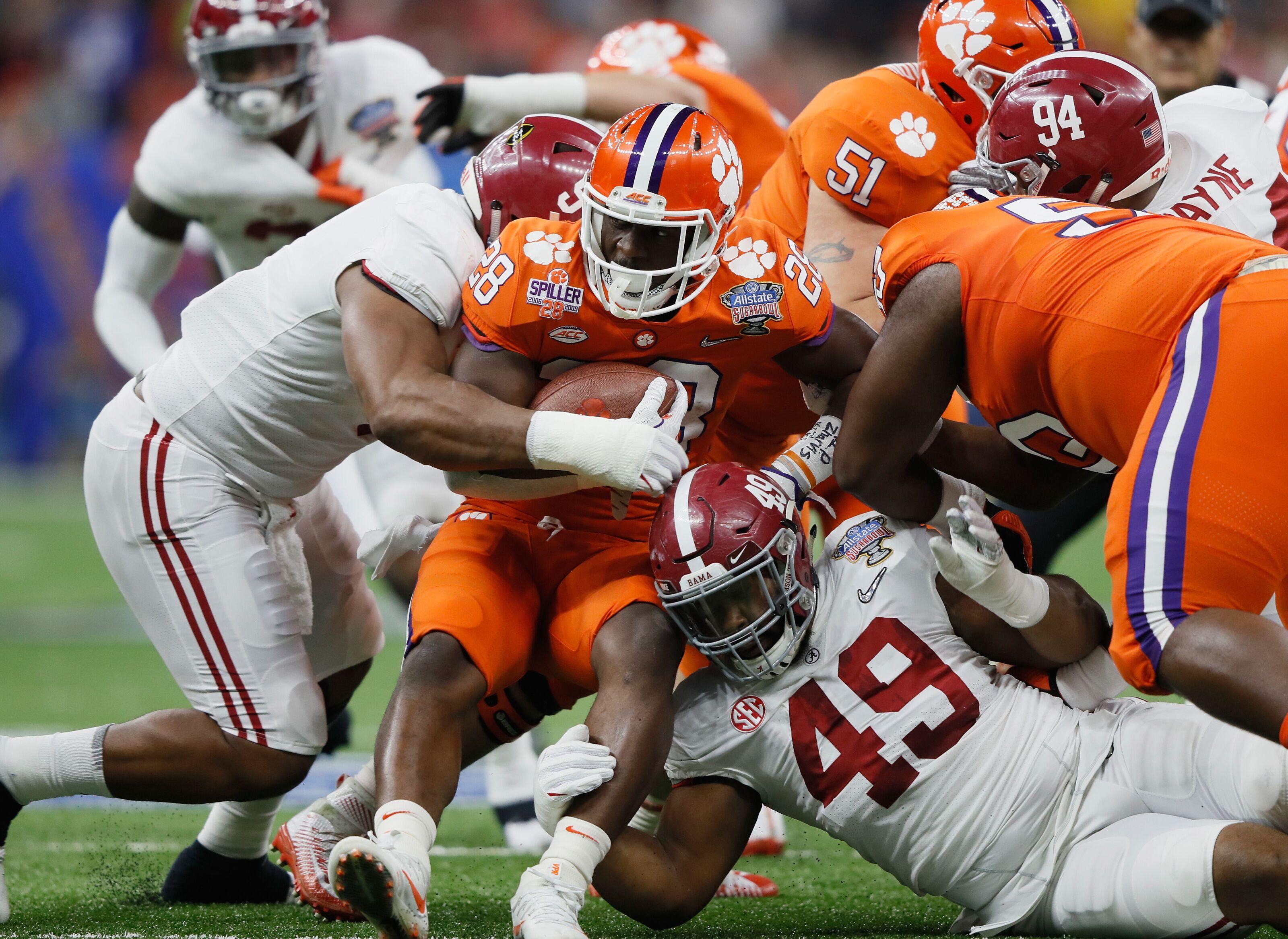 Alabama Football: Kevin Mudd's National Championship Prediction