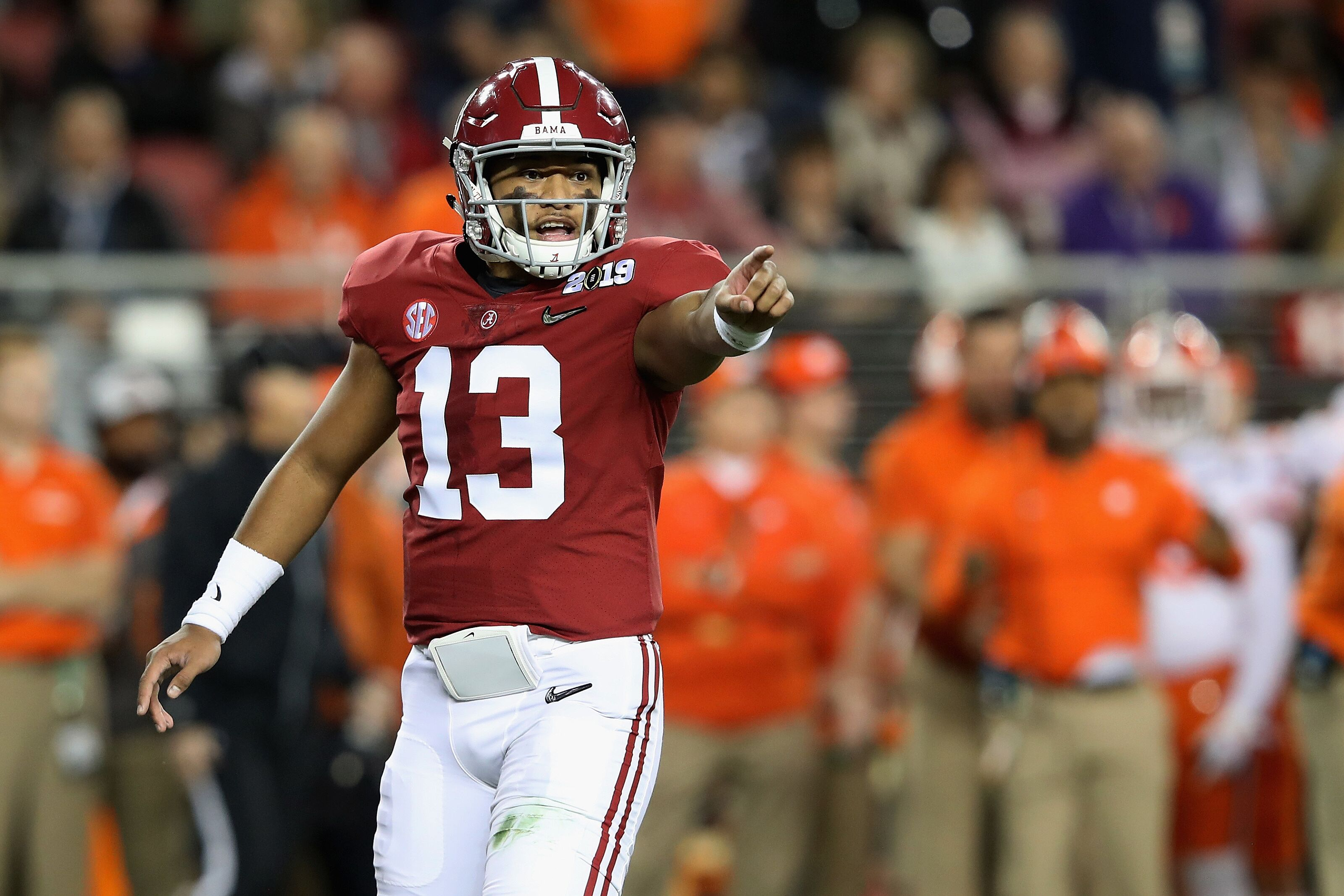 Alabama Football: Minor Setback Leads to a Major Comeback