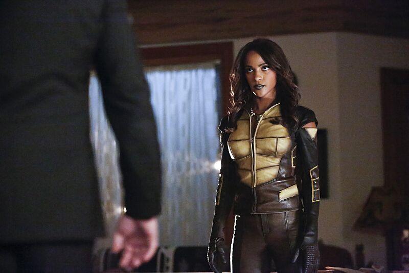 Watch Arrow Season 6 Episode 10 ''Full Free'' ~ ONLINE