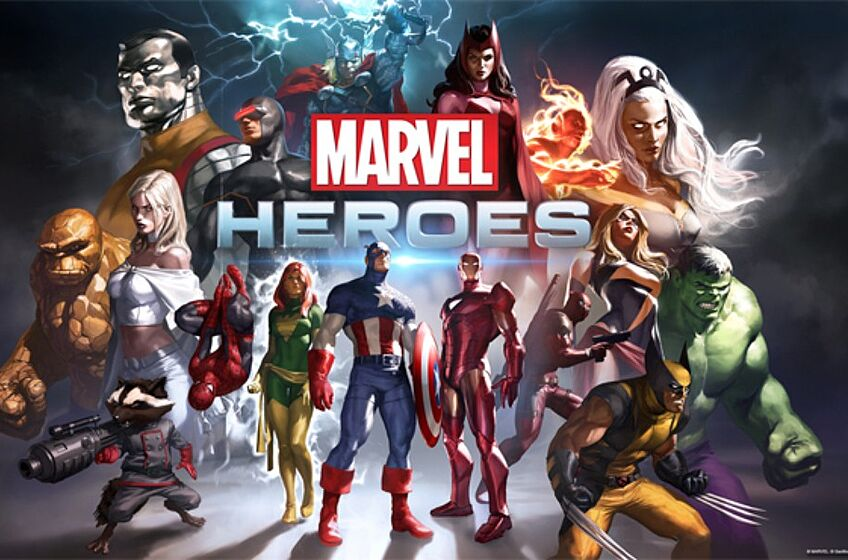 The Best Superhero Mmo S And Why You Should Play Them