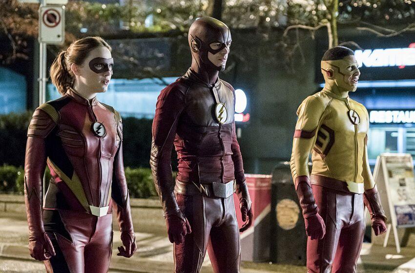 The Flash Season 3, Episode 14 Recap: