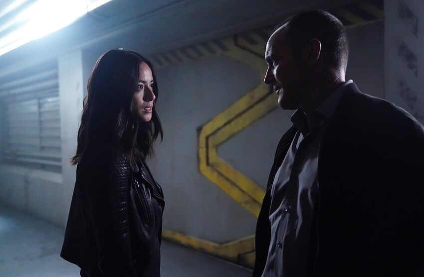Agents of SHIELD season 5, episode 4 review: A Life Earned