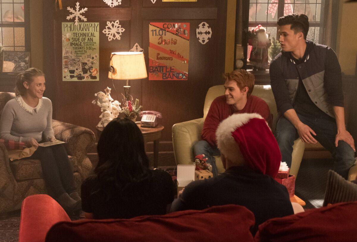 Riverdale season 2, episode 9 review: Chapter 22