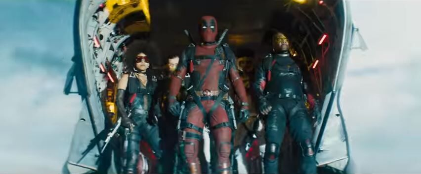 X-Force film is dead: Three reasons why it's a good idea