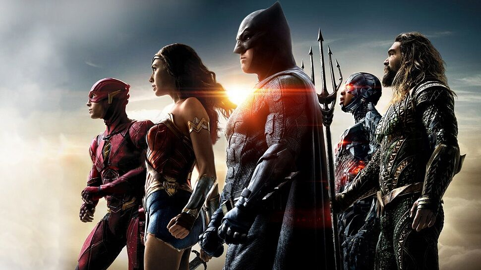 Why didn't test audiences like Batman and Superman in Justice League?