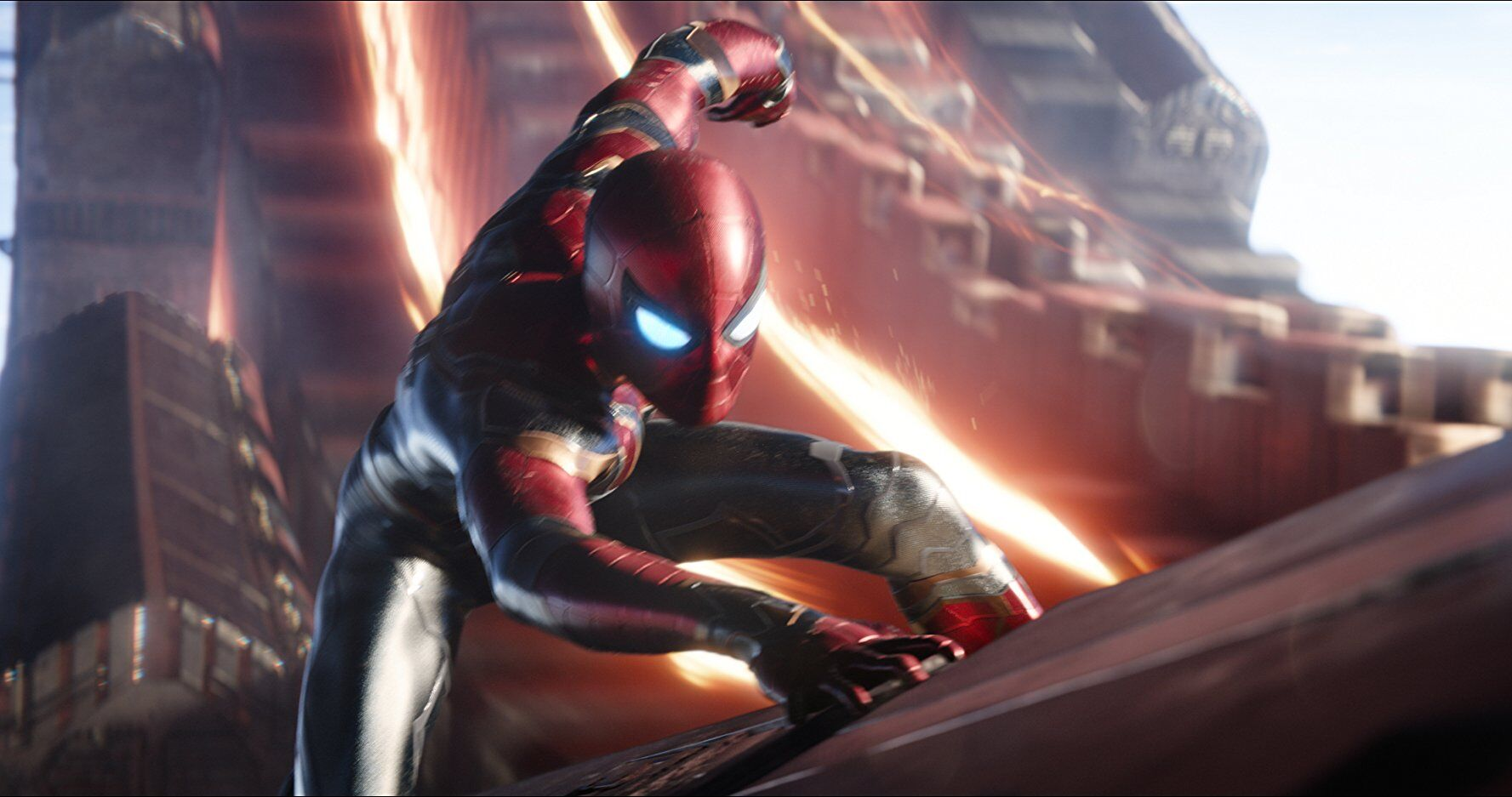 Sony's Amy Pascal wants to keep Spider-Man in the MCU