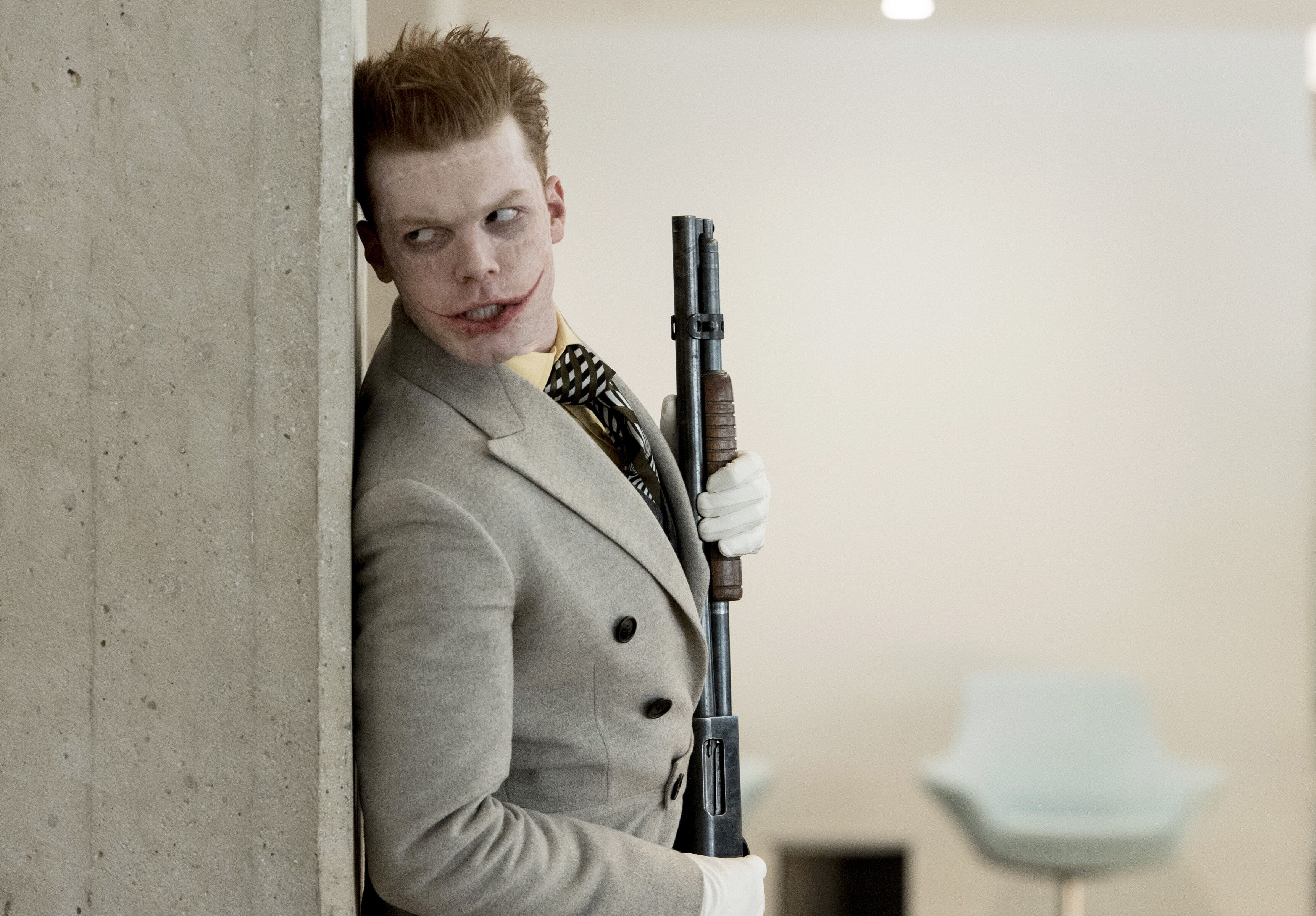 Gotham: Is Jerome or Jeremiah Valeska the real Joker?