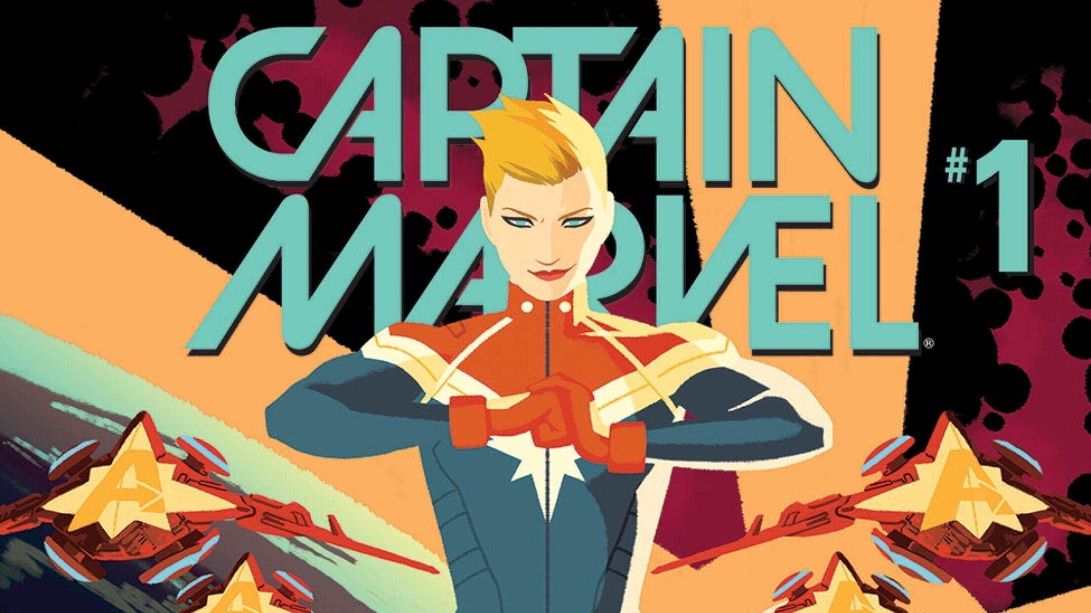 Captain Marvel to have MCU's first female composer