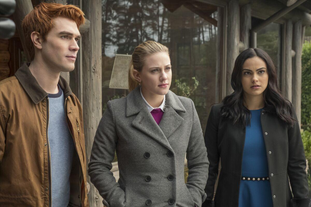 Riverdale season 3, episode 1 live stream: Watch online