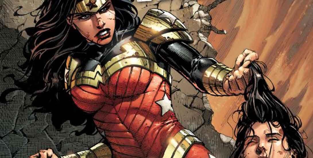 Rosario Dawson cast in Wonder Woman: Bloodlines