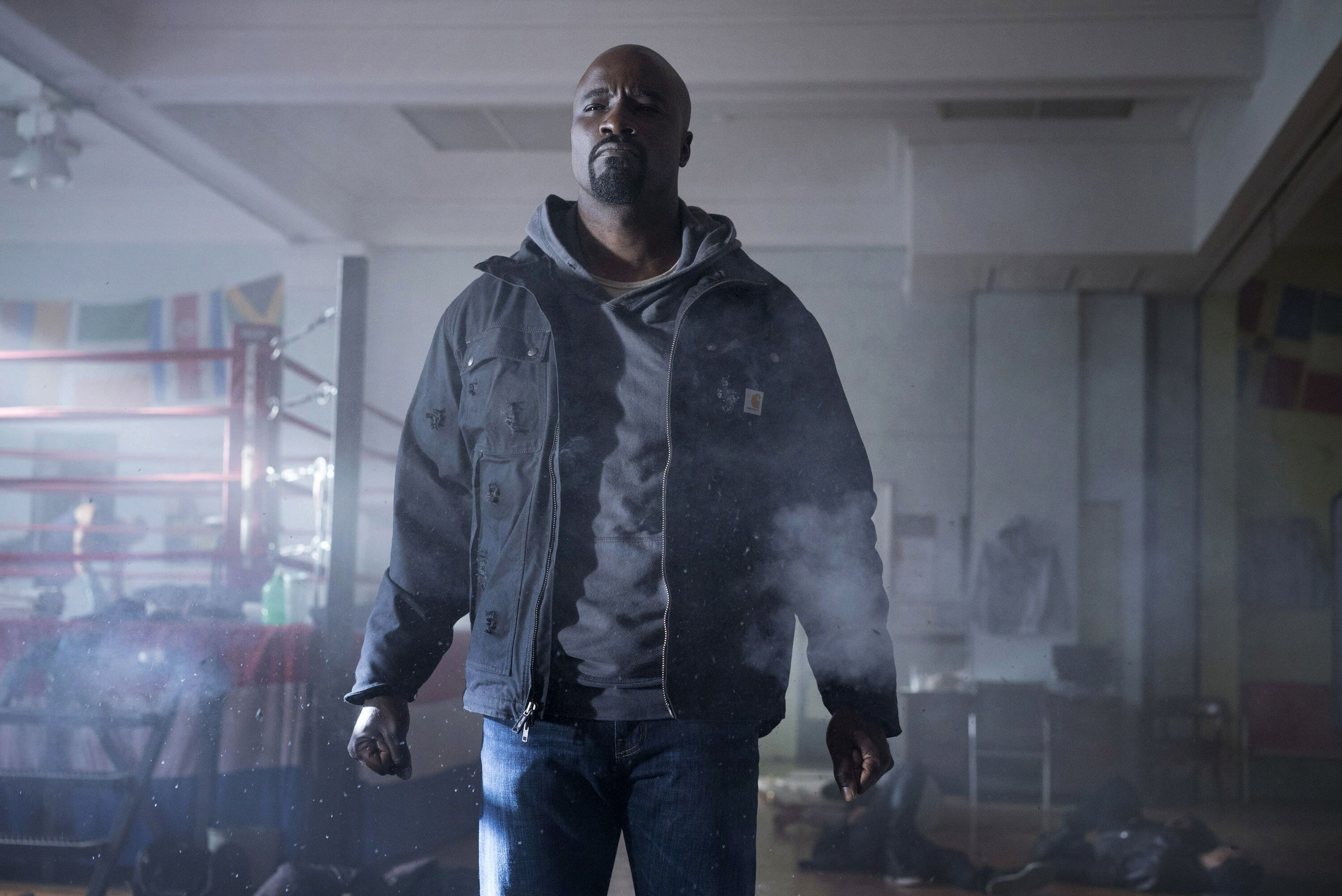Luke Cage's Mike Colter talks on the show's cancellation and chances of revival