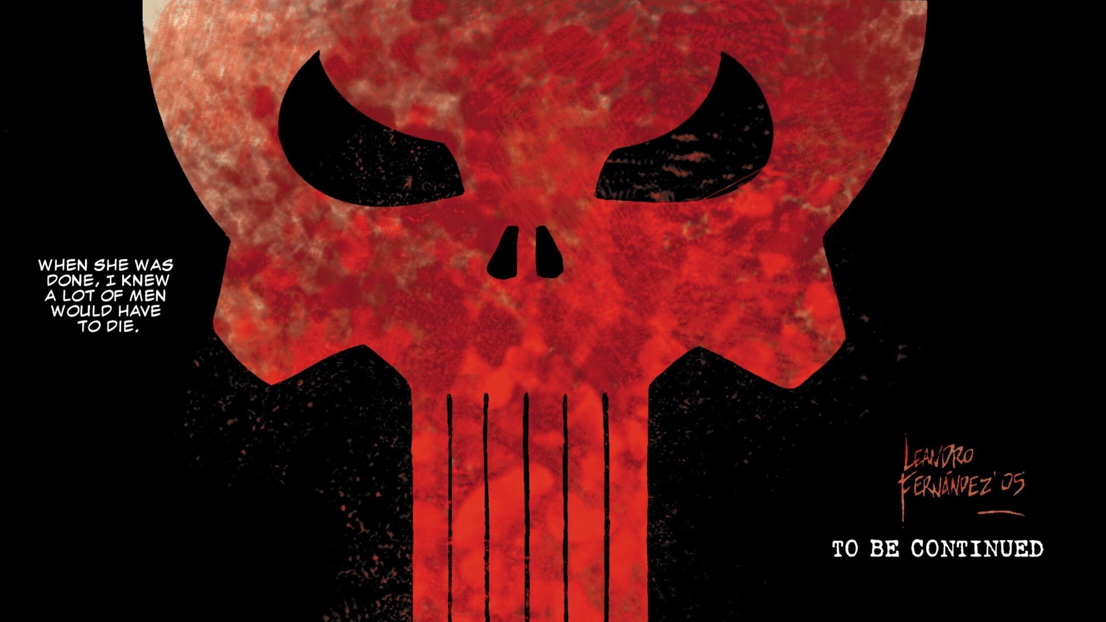 The Punisher kills a major Marvel villain