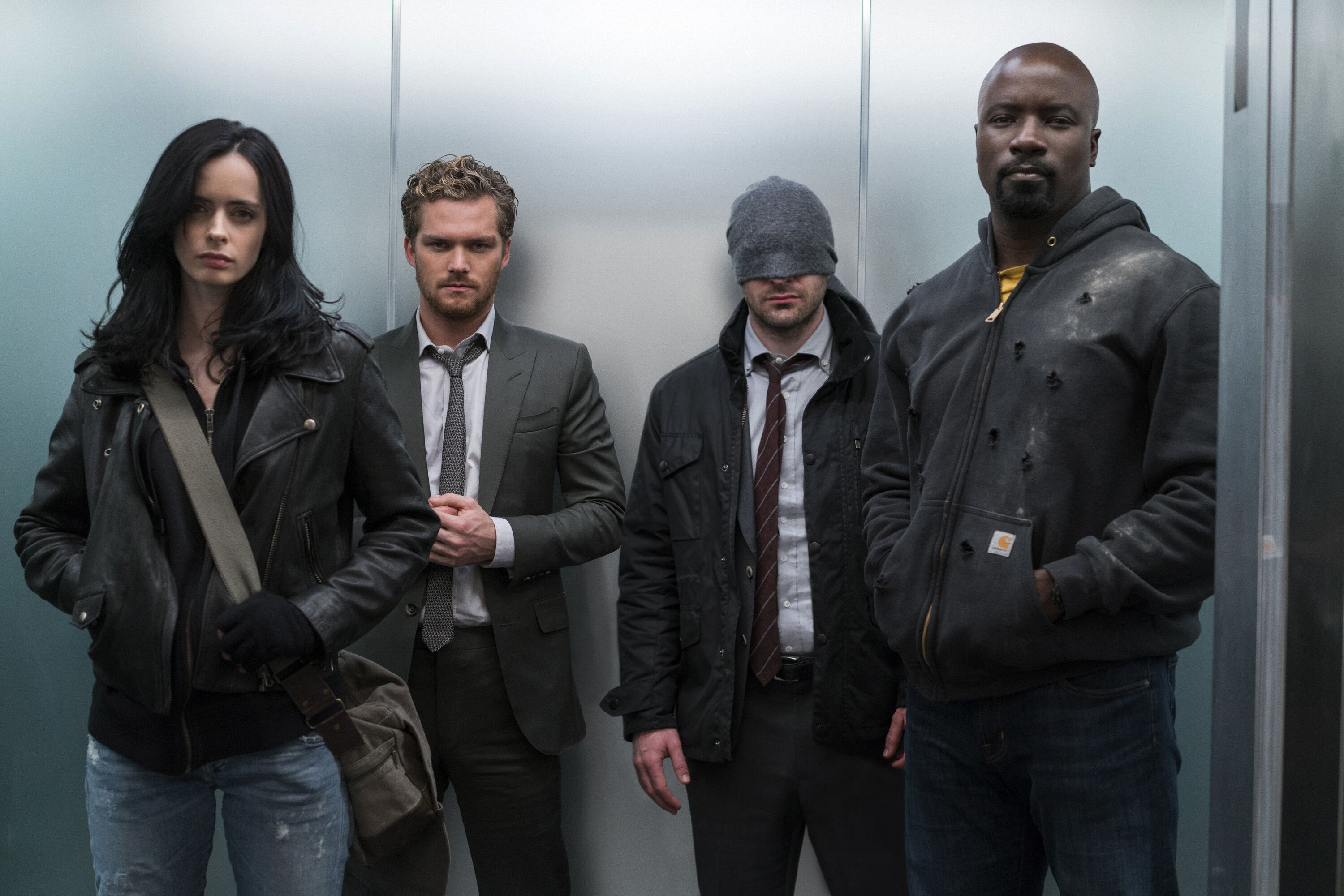 Comic book storylines we won't see in Netflix's Marvel shows