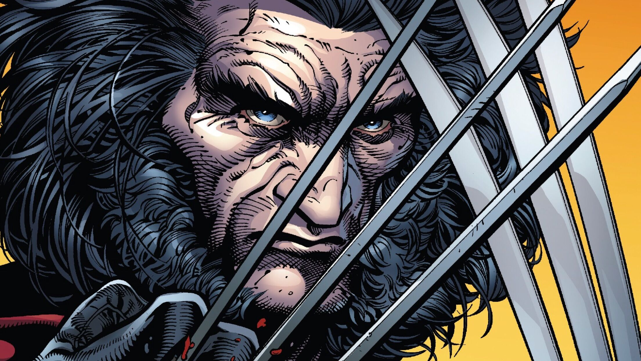 e2644d4667e Return of Wolverine #1 review: Nothing is the same