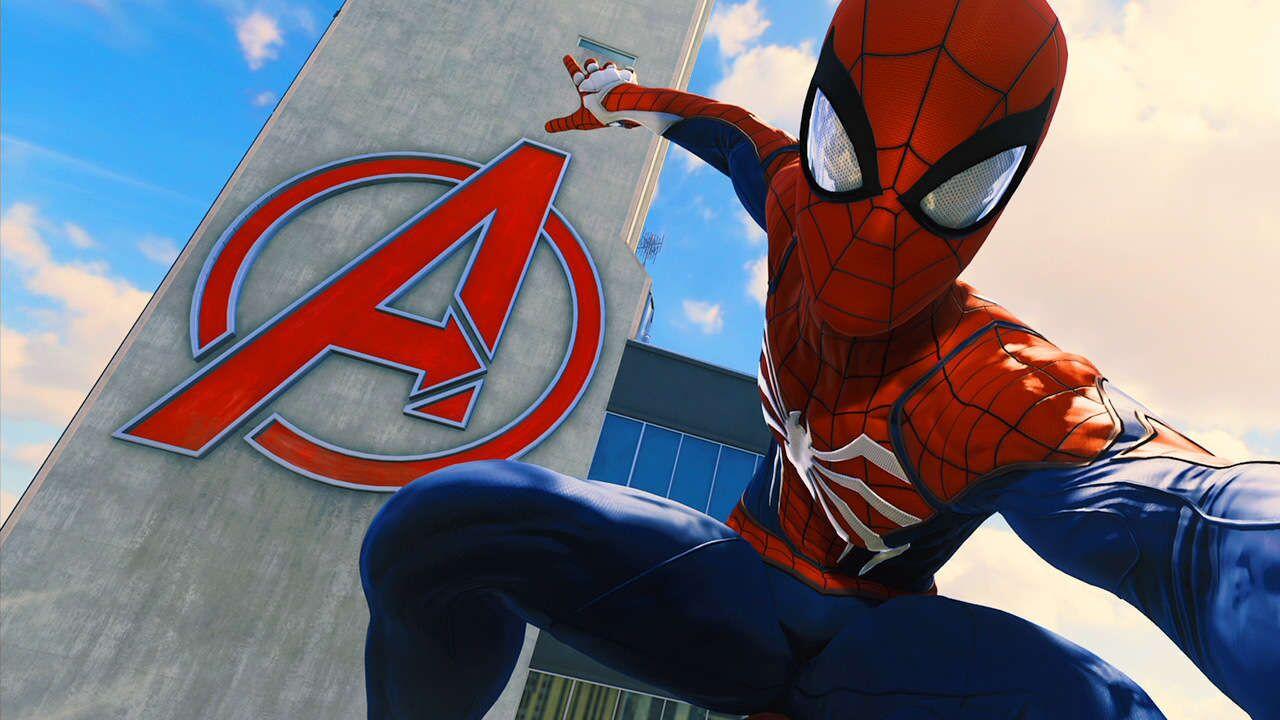 Insomniac Games teases Spider-Man PS4 sequel in development