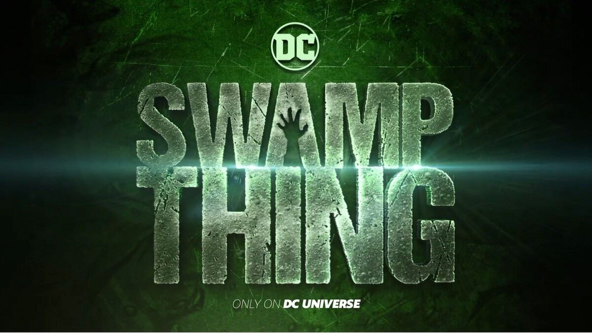 DC Universeu2019s Swamp Thing will be rated 'R'