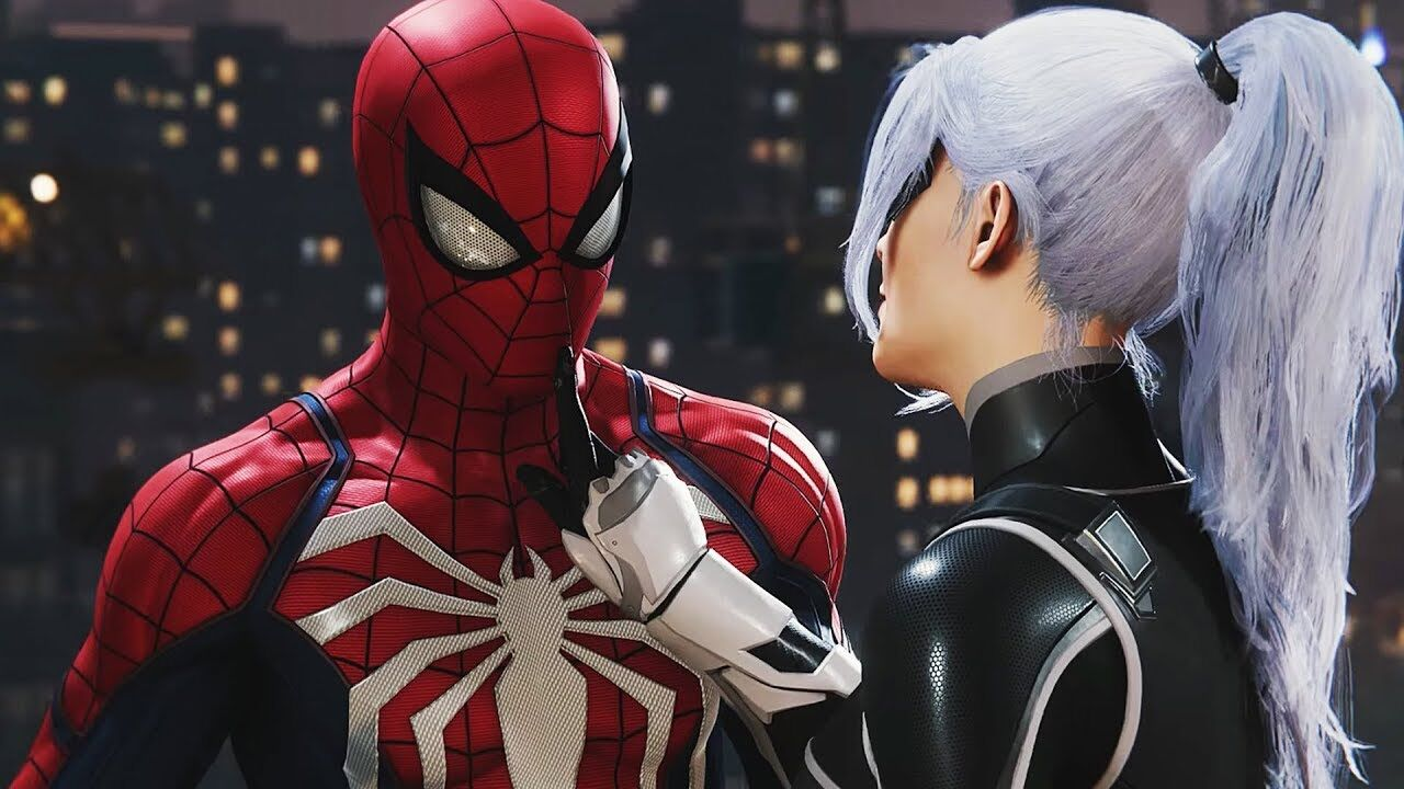 Marvel S Spider Man On Ps4 The Heist Dlc Review