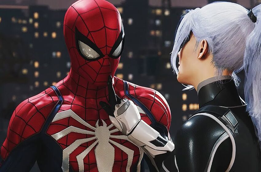Marvel's Spider-Man on PS4: The Heist DLC review